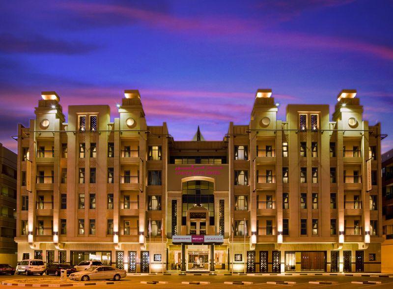 Отель Mayfair 4*, Дубай ОАЭ - цены, расположение и фото номеров, описание и отзывы - бронировать номер.