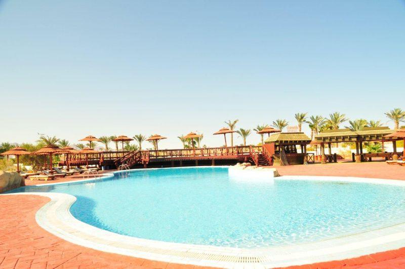 Отель египта dessole