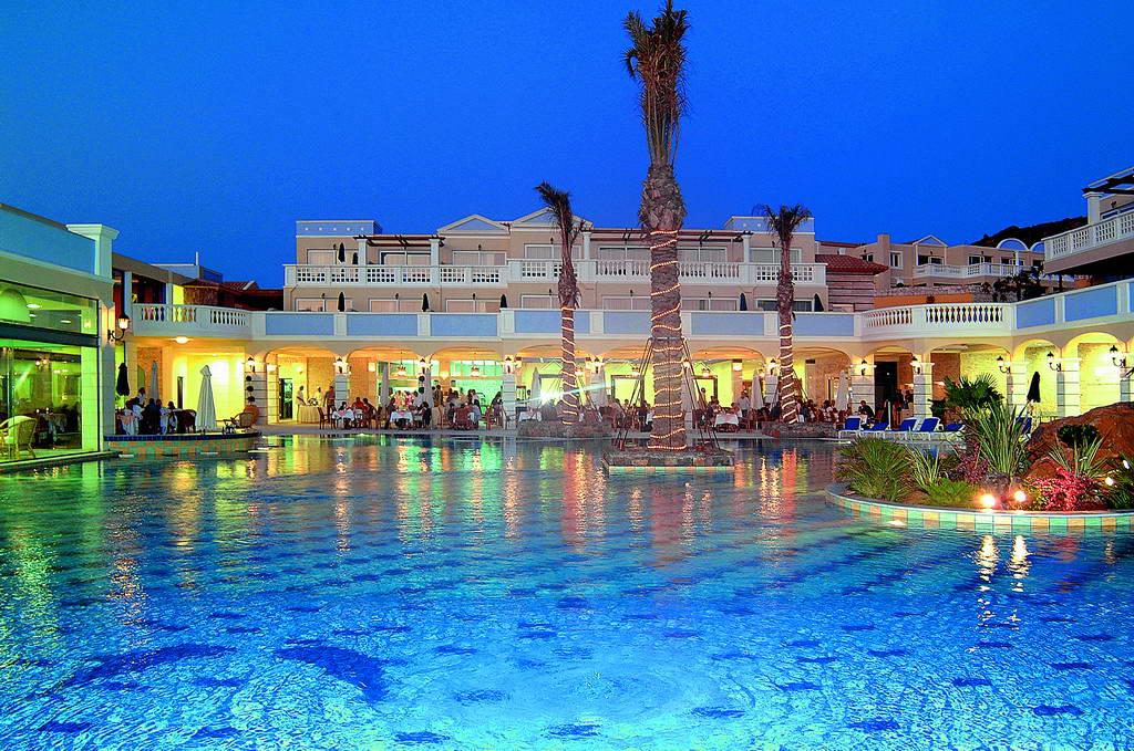 отель в греции 5 звезд необходимость