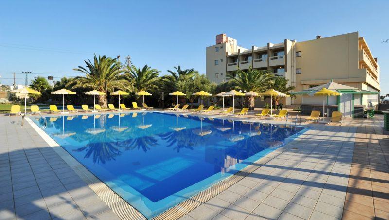 Греция отель тилиссос бич фото