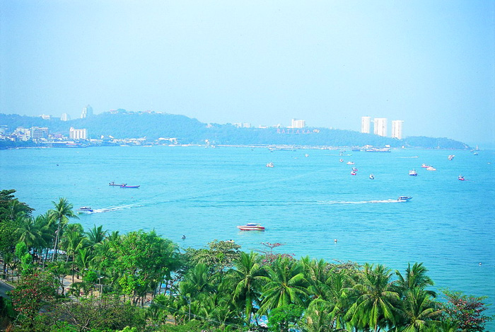 Горячие путевки в таиланд