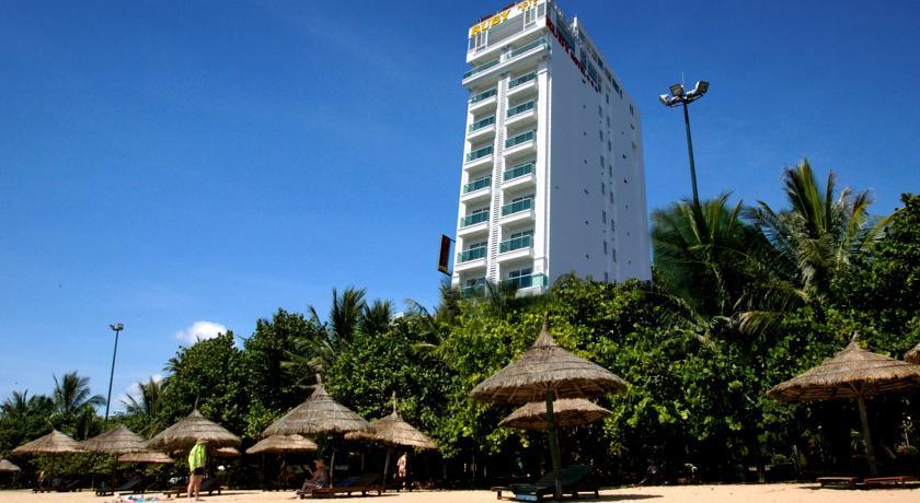 Нячанг отель руби фото