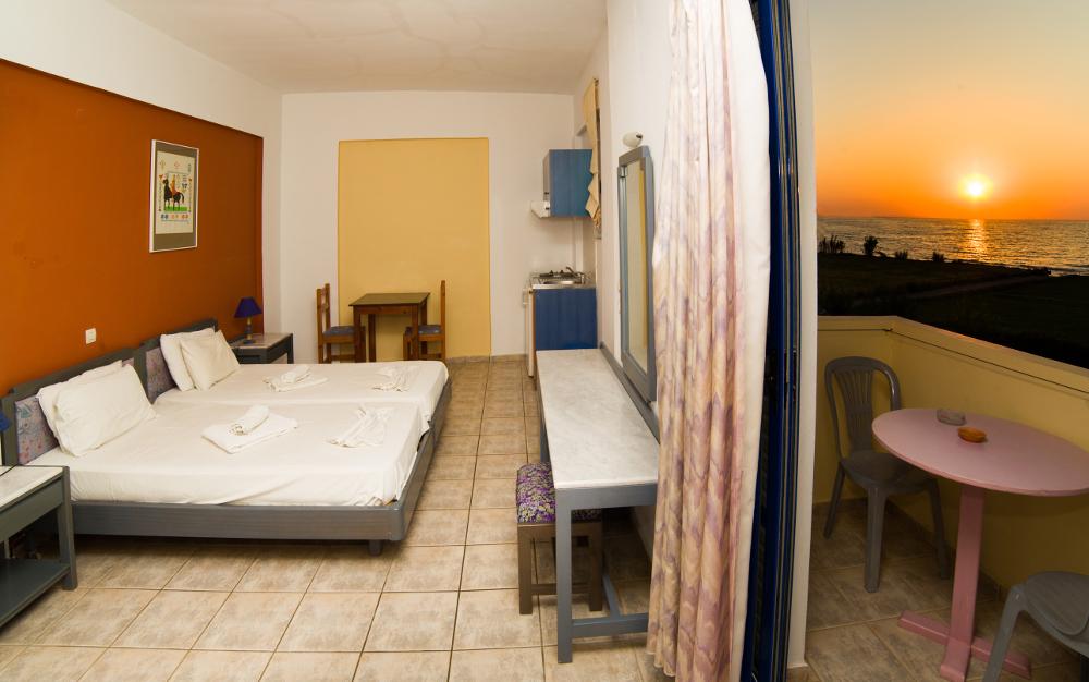 Квартиры в остров Ретимно