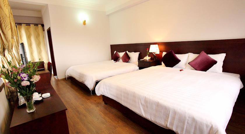 Вьетнам нячанг челси отель отзывы