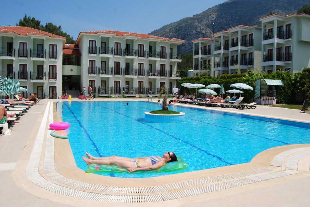 обучение подготовительной турция отель олюдениз 4 лазурит один подходящих