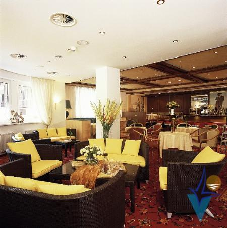 Фото отеля valentin (valentin), valentin 4*, зёльден (эцталь), австрия