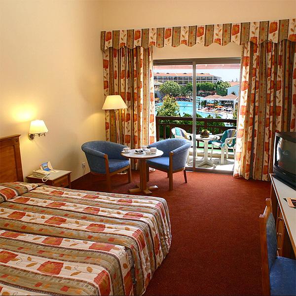 Отель Atlantica Aeneas Resort 5* Айя-Напа Кипр