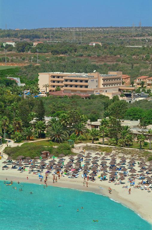 Кипр, отель Nissiana 3* - от 39900 рублей