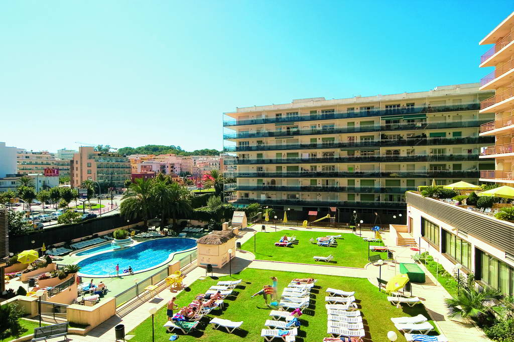 h top gran casino royal lloret
