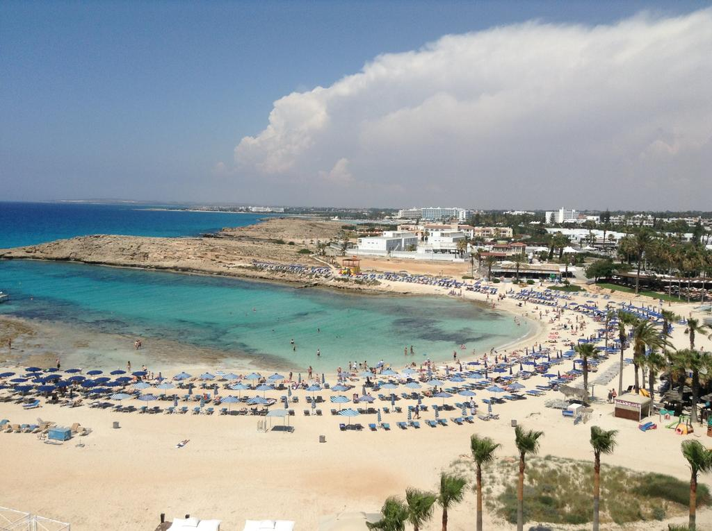 Кипр отель таисия марис сандс забронировать номер самолет москва анадырь цена билета