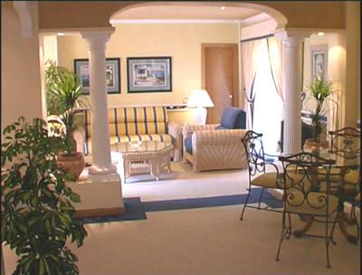Отель расположен в испании, на курорте коста бланка (регион costa blanca)