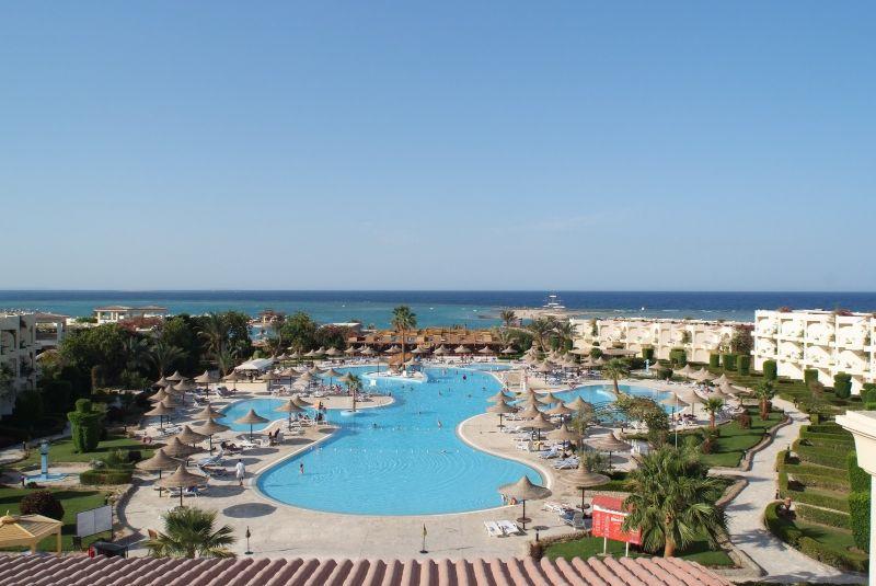 Фотографии отеля Club Azur 4*+
