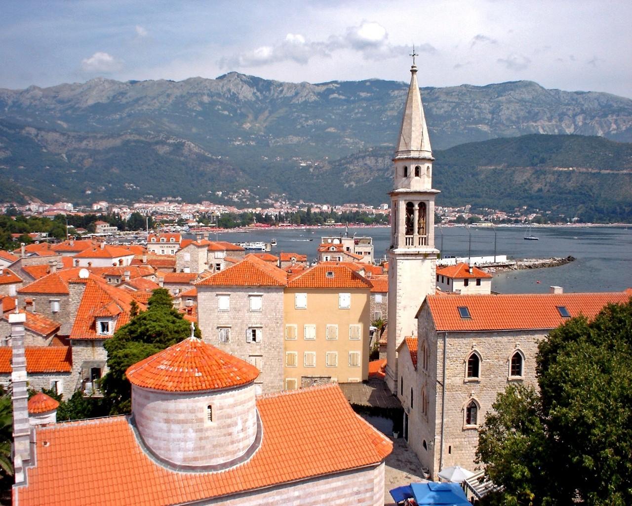 Автобусные туры с отдыхом в черногории